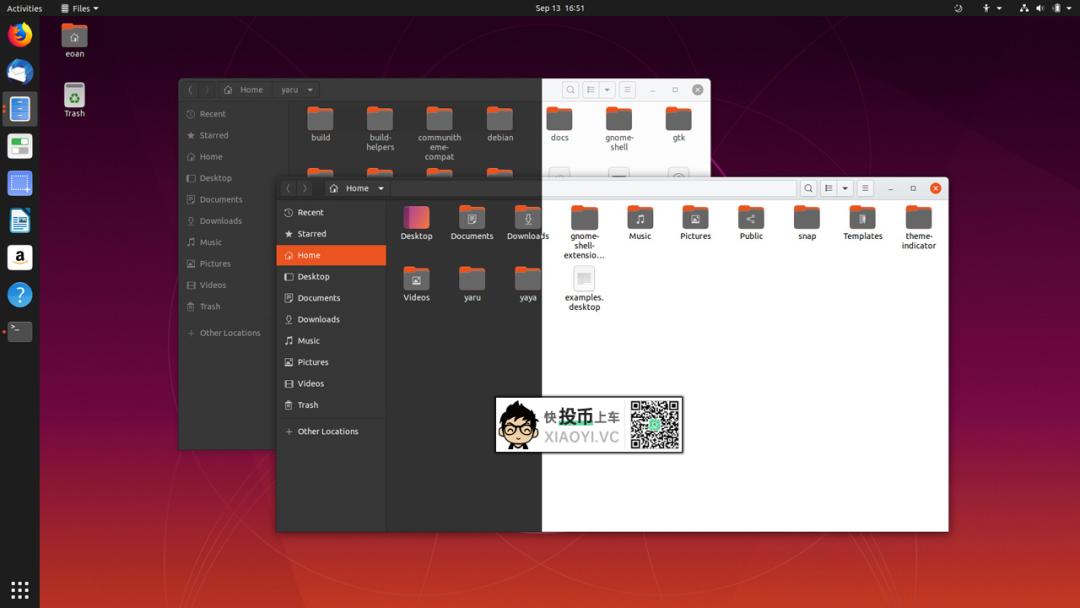 体验最流行的免费 Linux 系统「Ubuntu」20.04 LTS 正式版 第1张