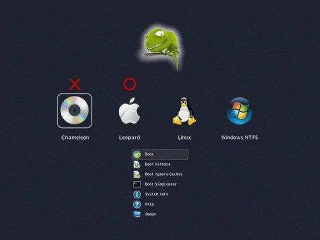 妙啊!超详细安装黑苹果系统「MacOS」教程 第4张