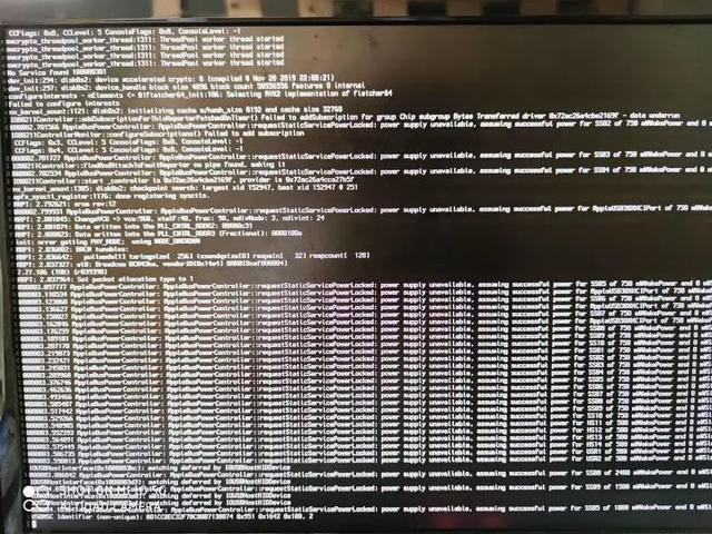 妙啊!超详细安装黑苹果系统「MacOS」教程 第11张