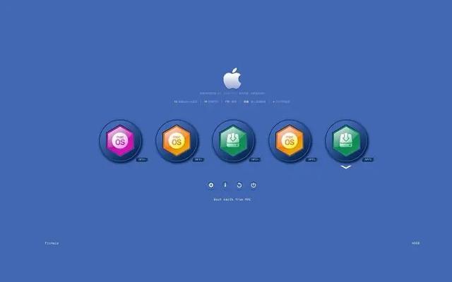 妙啊!超详细安装黑苹果系统「MacOS」教程 第1张