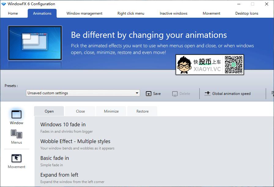 把 Windows 10 变身
