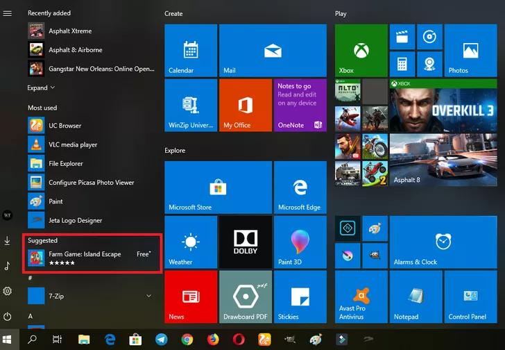 这款小工具干掉「Windows 10」让人感到很不爽的功能 第1张
