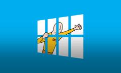这款小工具干掉「Windows 10」让人感到很不爽的功能