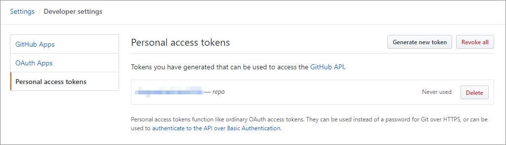 利用微软的「GitHub」免费搭建个人博客网站 第9张
