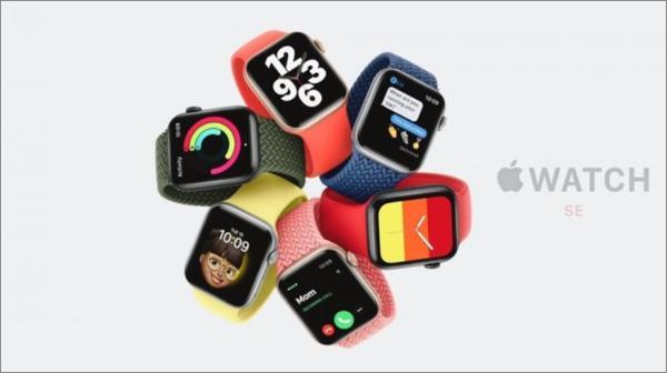 一文看懂2020苹果秋季新品发布会 第9张