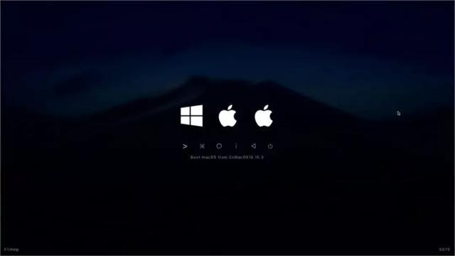 傻瓜式安装 macOS 苹果系统,只要你有手就会 第5张
