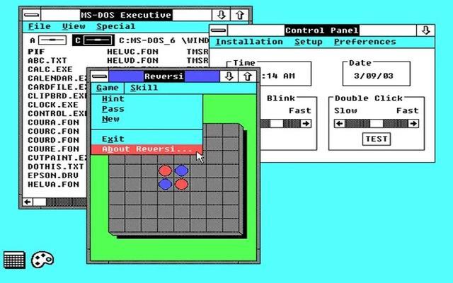 历代 Windows 广告合集,疯狂激情四射! 第2张