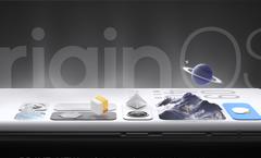 视频评测:VIVO新系统OriginOS:微软直呼内行