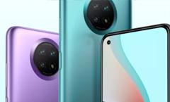视频评测:Redmi Note 9 最好的千元机?