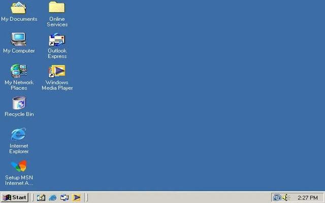 历代 Windows 广告合集,疯狂激情四射! 第7张