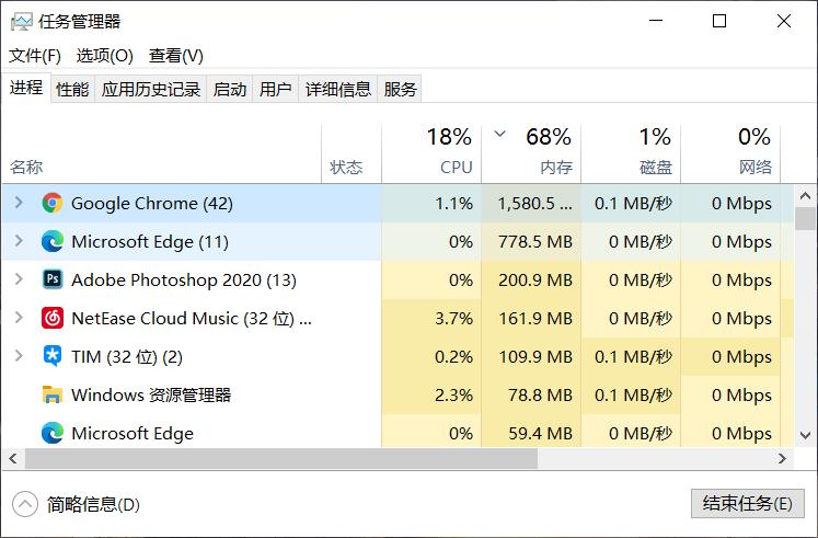 谷歌浏览器「Chrome」大更新:性能提升/减少内存占用/续航优化 第3张