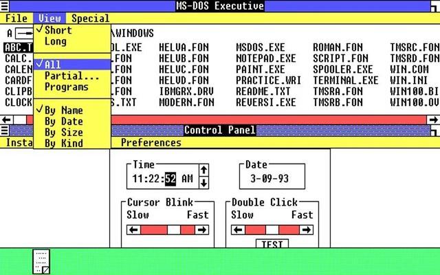 历代 Windows 广告合集,疯狂激情四射! 第1张