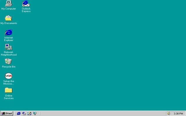 历代 Windows 广告合集,疯狂激情四射! 第5张