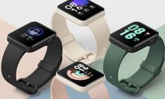 视频评测:Redmi Watch 它就是个方形的