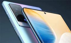 vivo X60 发布:售价 3498 元、第二代微云台、旗下最薄5G手机