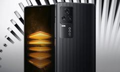 视频评测:iQOO 7发布,极致游戏体验,能干翻小米11吗?