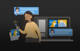 WIN11 / WIN10 原生安卓协同功能,支持应用投屏、消息通知、相册管理……