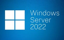 WINDOWS SERVER 2022 LTSC 正式版官方镜像下载
