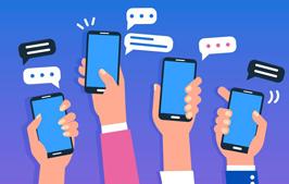 将「手机短信」自动转发到其它手机/邮箱/钉钉/企业微信:SMSFORWARDER