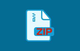 支持 WIN11 新右键菜单的免费开源压缩解压软件:NANAZIP